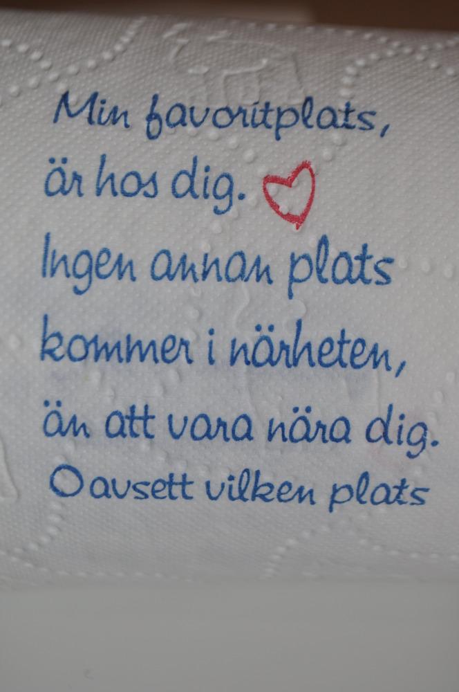 kärleksord på svenska