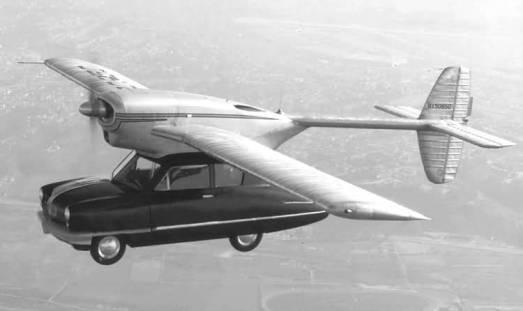 flygmodell