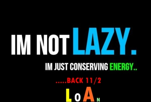 Not-lazy Loan