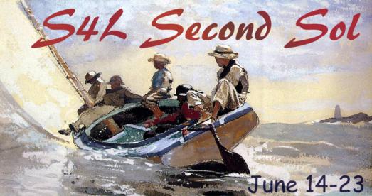 regatta poster 2