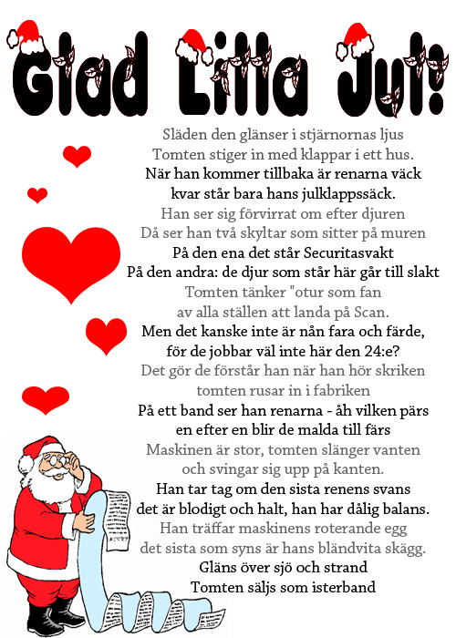 blogg jul isterband