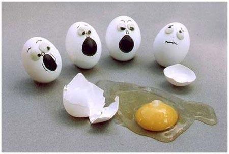 påskhare6 ägg