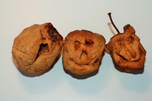 sjuk äpple