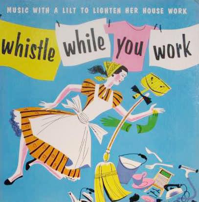 Houseworkalbum