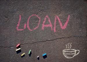 Loan i krita